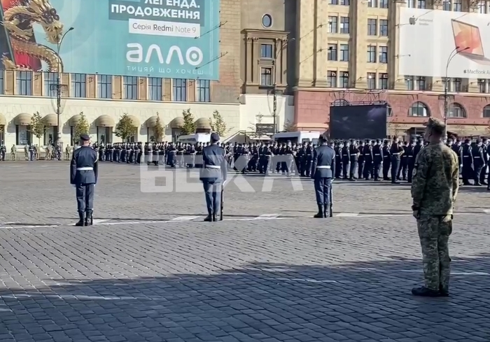В Харькове прощаются с погибшими в авиакатастрофе под Чугуевом (обновляется)