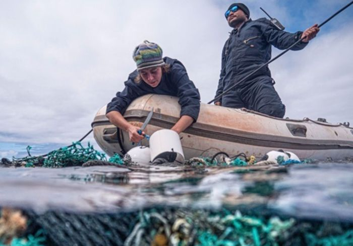Стали известны чудовищные масштабы загрязнения океана пластиком