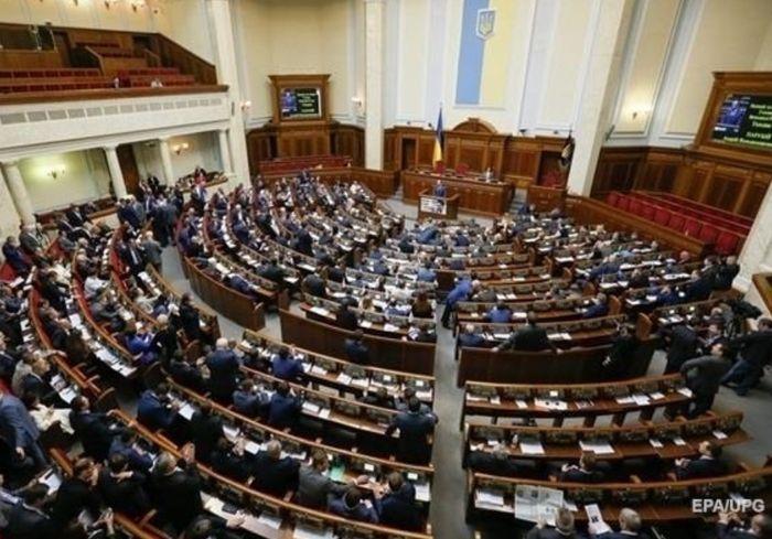 «Вопрос нацбезопасности»: в Раде создают ВСК по «вагнеровцам» в Беларуси