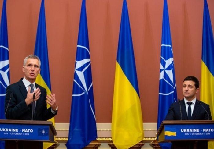 Зеленский назвал единственный шанс сохранить Украину