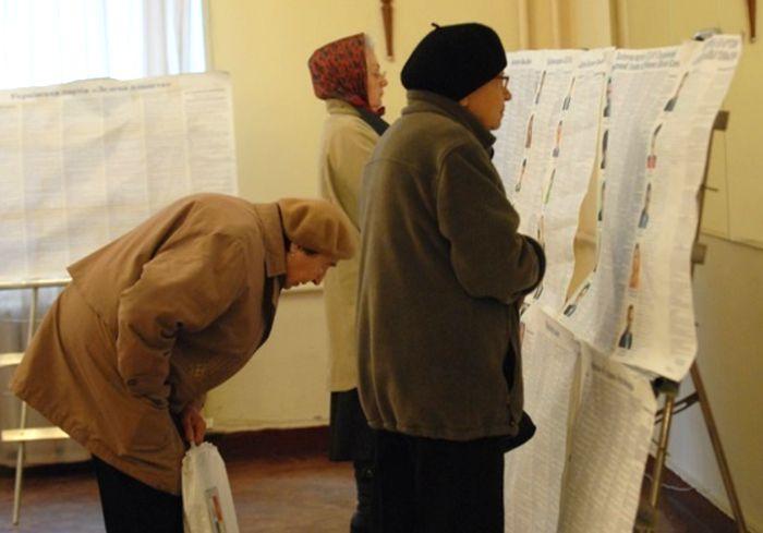 В КИУ отреагировали на «опрос» Зеленского в день выборов