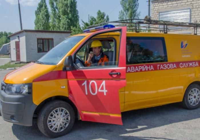 Село в Харьковской области на сутки осталось без газа
