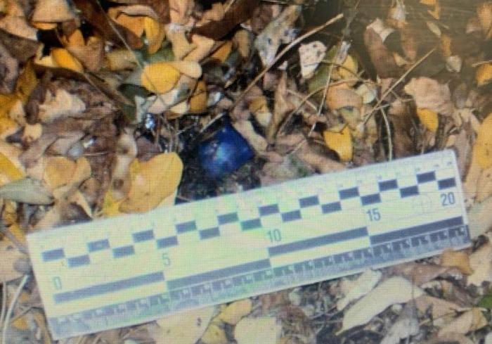 Харьковские полицейские поймали закладчика наркотиков с «товаром» на 100 тысяч гривен