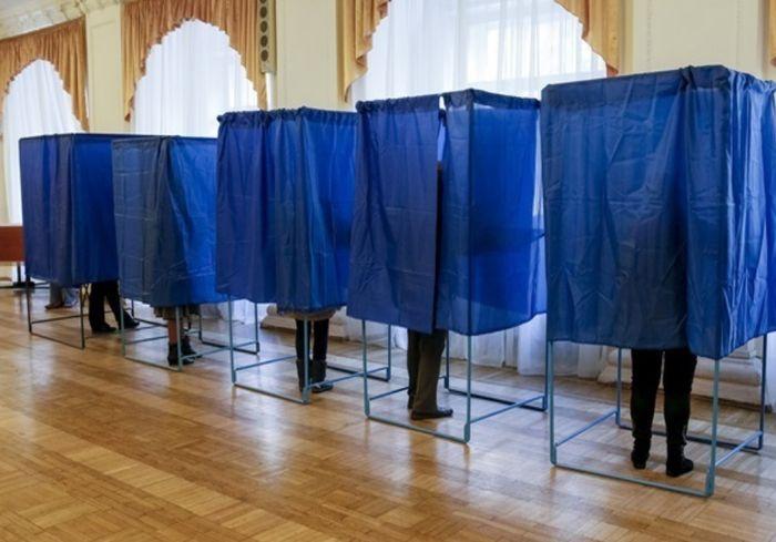 В МОЗ рассказали о правилах СOVID-безопасности на выборах