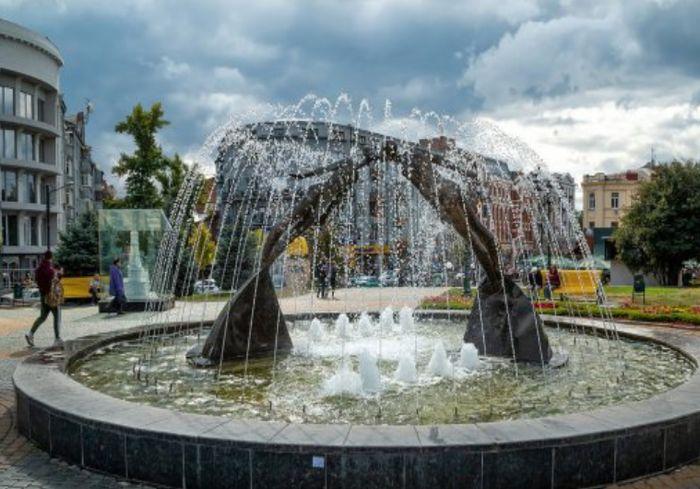 Завтра в Харькове потеплеет