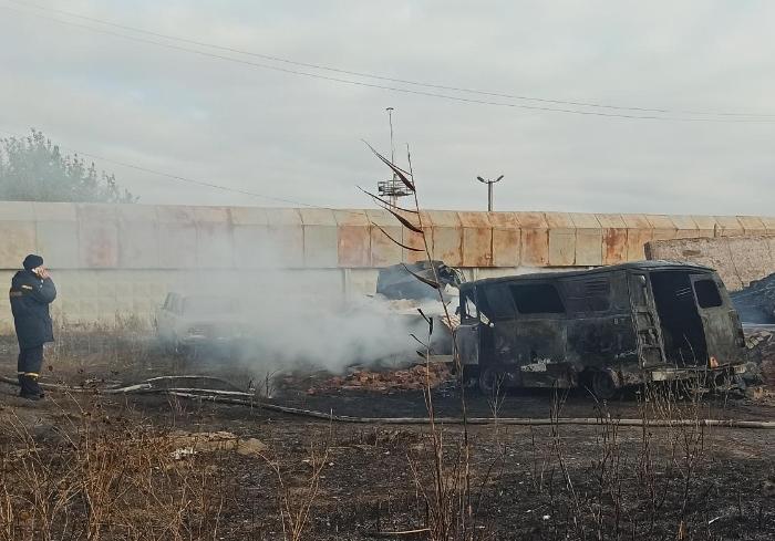 Правоохранители открыли уголовное производство по взрыву газа в Харьковской области