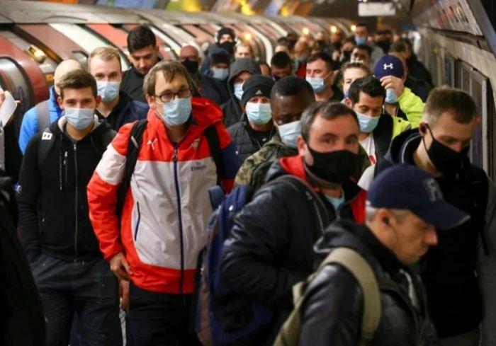 В Европе обнаружен новый опасный штамм коронавируса