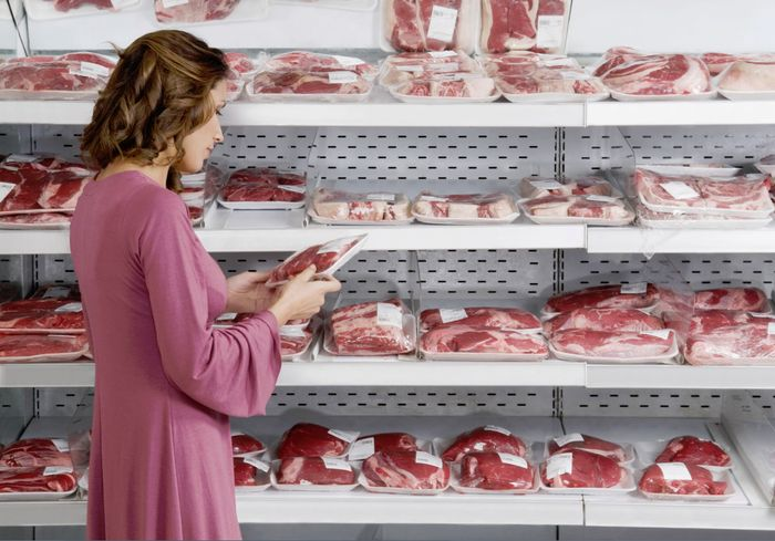 Как выбрать мясо с пользой для души и тела