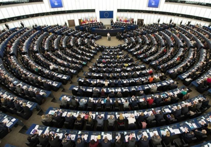 В Европарламенте отреагировали на инициативу Зеленского по КСУ