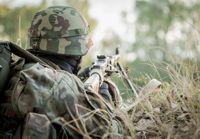 Зам командующего ООС рассказал об угрозе на Донбассе