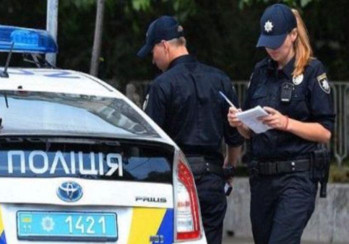 Патрульным в Украине запретили останавливать автомашины для «профилактики»