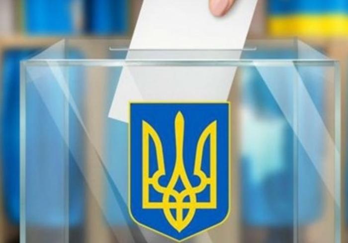 Стали известны результаты выборов в Харьковский областной совет