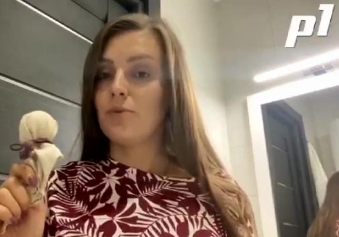 Что делать, если в куртке сбился синтепон (видео)