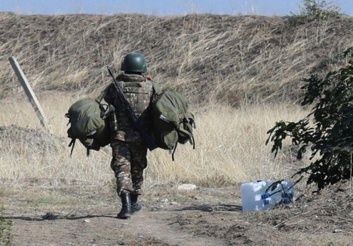 В МИД Украины заявили об окончании войны в Нагорном Карабахе