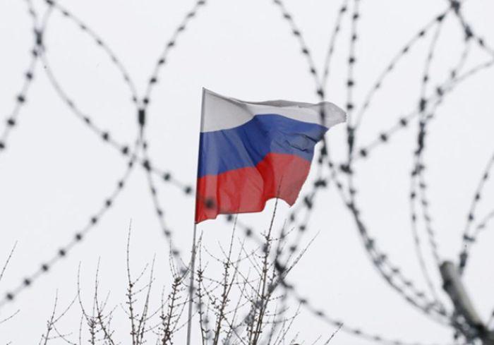 Россия закрывает торговое представительство в Украине