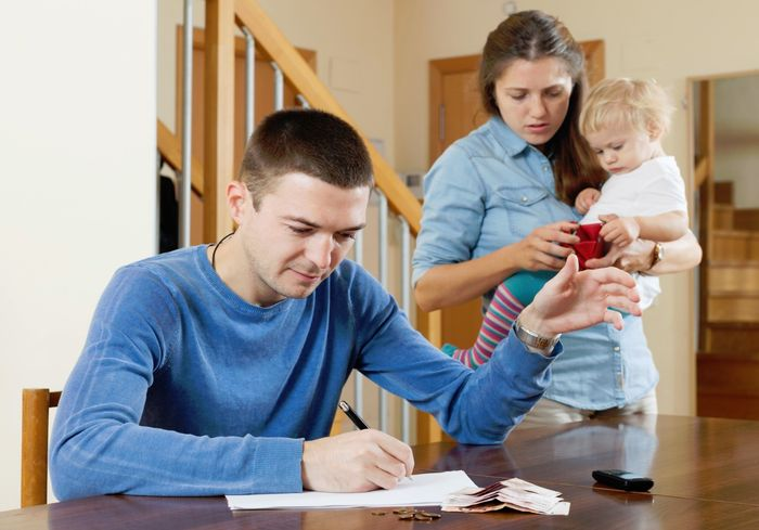 Субсидия учитывается как доход семьи
