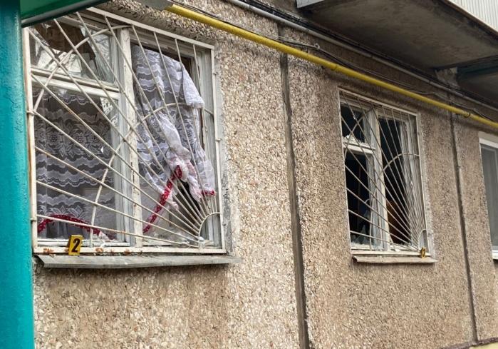 Взрыв гранаты на проспекте Гагарина: комментарии очевидцев, медиков и правоохранителей
