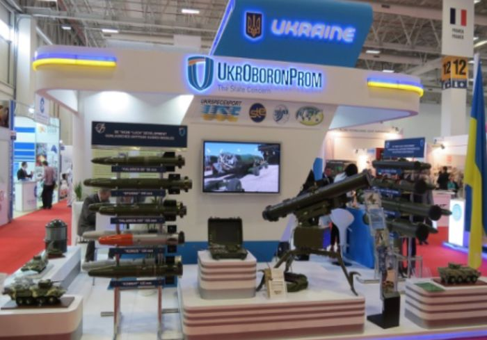 Глава «Укроборонпрома»: Концерн продает за рубеж две трети от всего производства