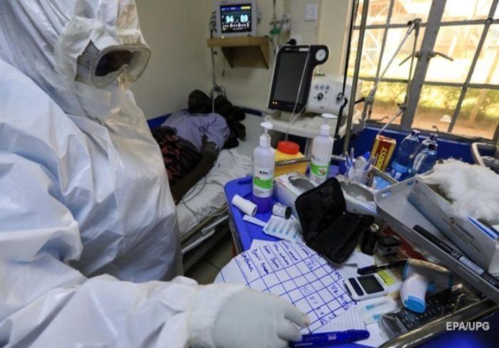 «Пандемия COVID-19»: ученые нашли средство блокировки вируса