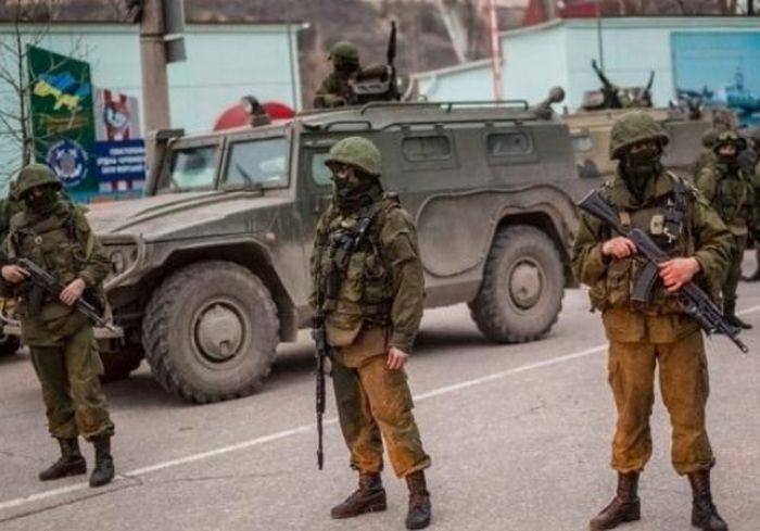 США предупредили российских оккупантов по поводу Крыма