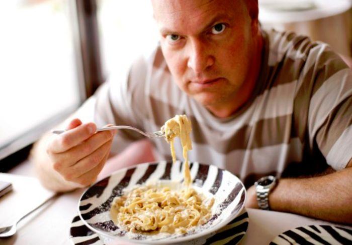 Ученые смогли доказать, что здорового питания не существует