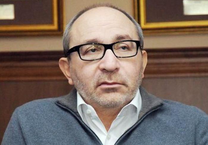 Мэр Харькова Геннадий Кернес умер в немецкой клинике