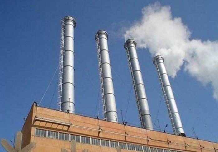 В Украине повысили тарифы на производство тепла