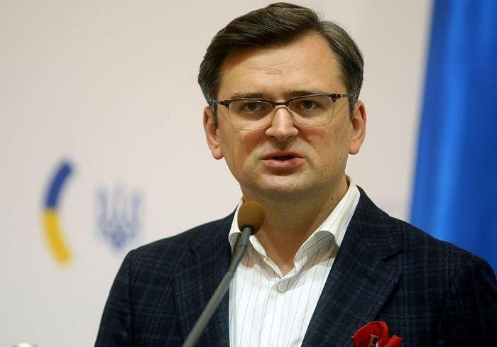 Глава МИД Украины заявил об окончательном разрыве с «русским миром»