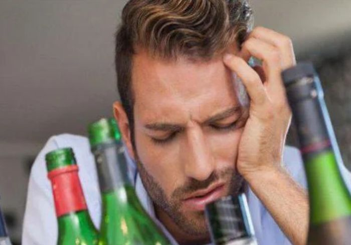 Названа причина основной проблемы всех алкоголиков
