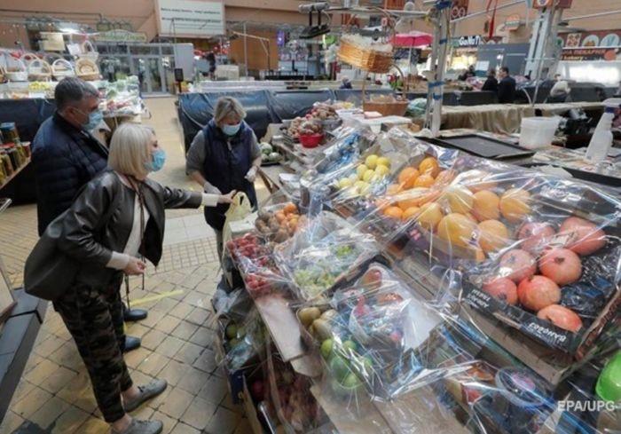 Украинцам напомнили, чем разрешено торговать во время локдауна