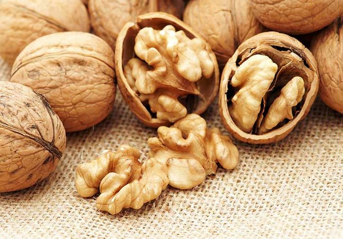 Названы главные причины включить в свой рацион грецкие орехи