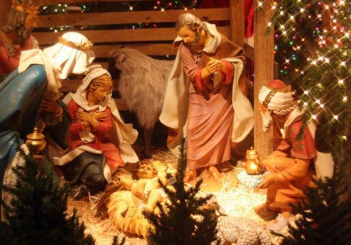 Православные и греко-католики в Украине отмечают Рождество Христово