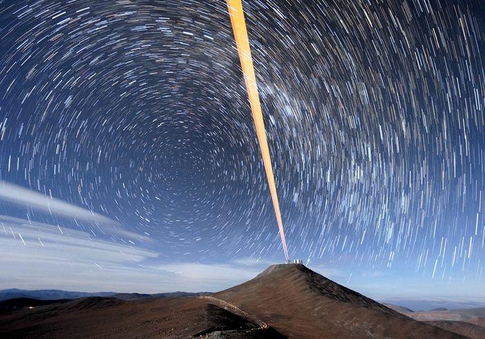 Ученые выяснили, что в прошлом году Земля вращалась быстрее обычного