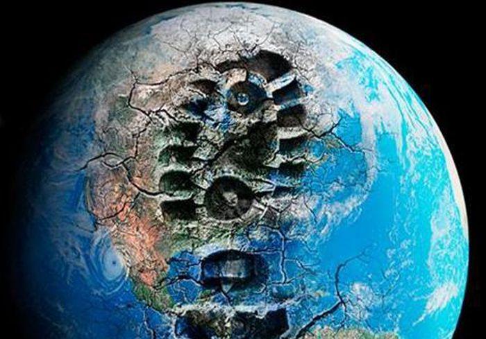 Ученые объяснили, почему планета Земля движется к «массовому вымиранию»