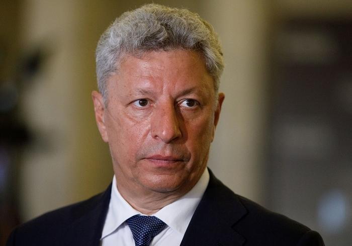 Юрий Бойко: ОП-ЗЖ восстановит языковые права русскоязычных украинцев