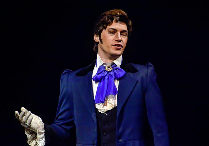 Оперный театр приглашает в усадьбу Лариных