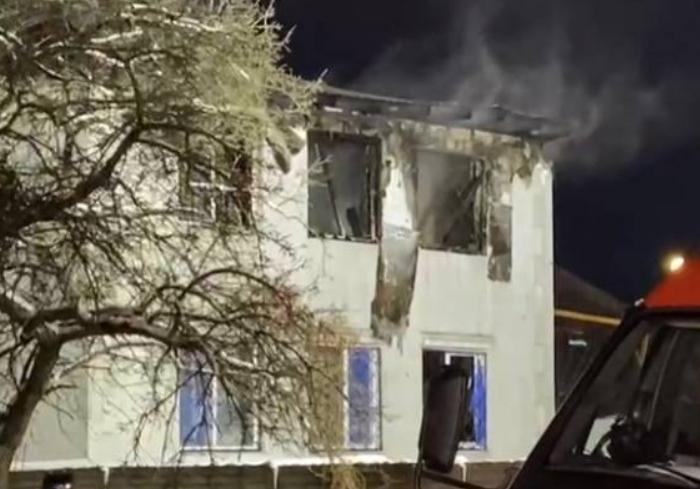 В Харькове избирают меру пресечения владельцам сгоревшего «дома престарелых», где погибли 15 человек