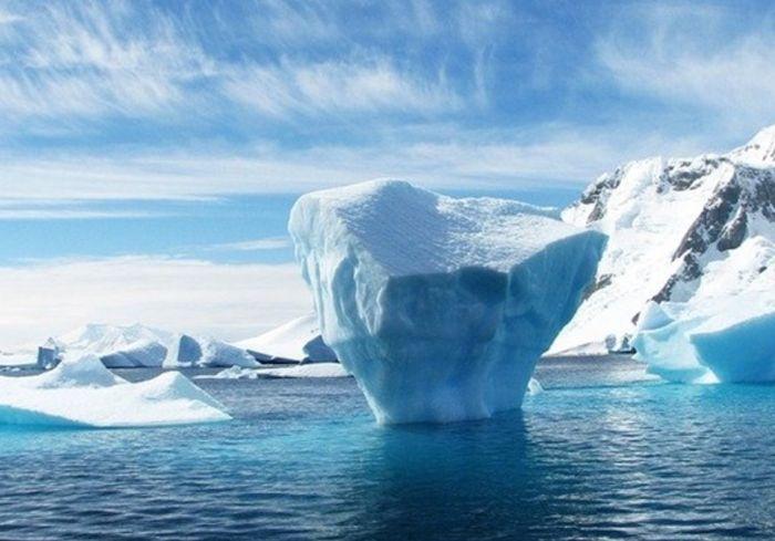 Ученые: Ледяной покров Земли исчезает рекордными темпами