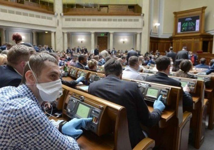 В Украине создадут Бюро экономической безопасности