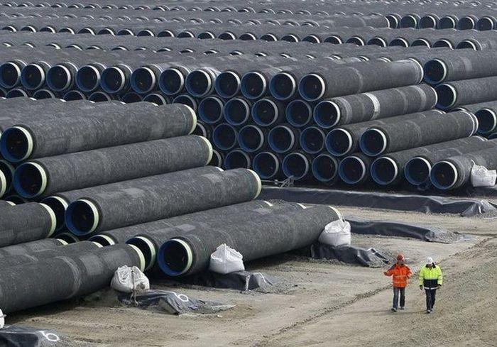 Стали известны условия США для отказа от санкций против СП-2