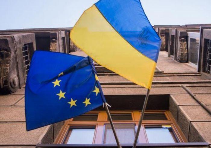 ЕС проведет торговые переговоры с Украиной