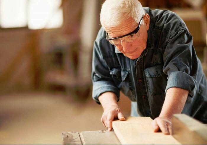 Если пенсионер хочет трудоустроиться