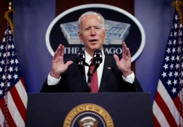 Президент США сделал важное заявление по поводу защиты Украины от агрессии России