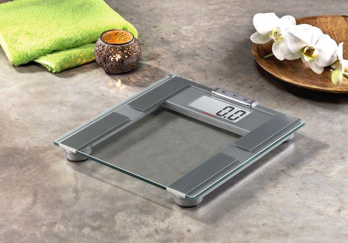 На что обратить внимание при покупке «умных» электронных весов