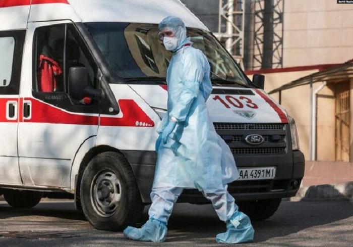 Ситуация с коронавирусом в Харьковской области на 5 марта