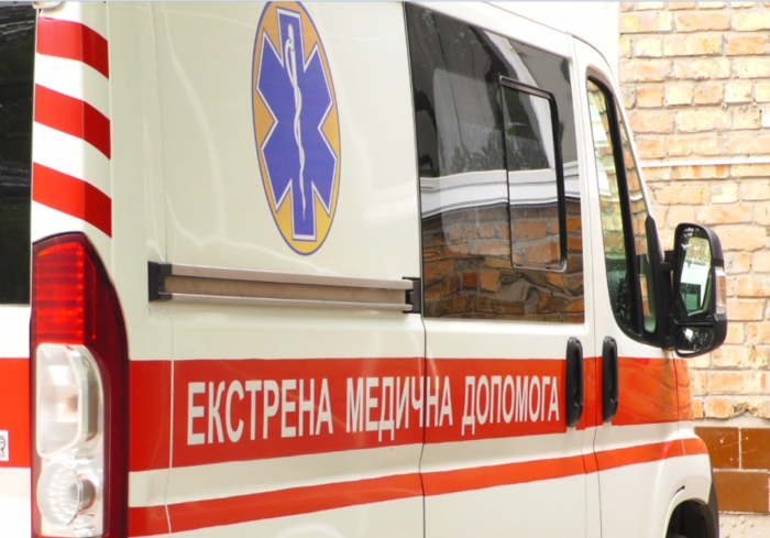 В Харькове медики спасли женщину, у которой произошла клиническая смерть
