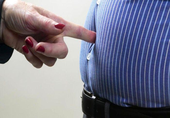 Мужчины с ожирением страдают от дискриминации – результаты исследования