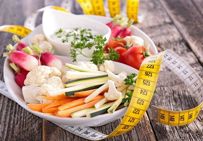 Диеты с низким и высоким содержанием жиров одинаково полезны