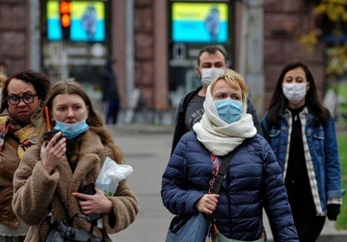 Минздрав: Ситуация с пандемией в Украине ухудшается