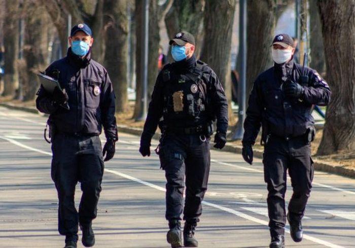 В МВД рассказали, что ожидает украинцев, игнорирующих масочный режим